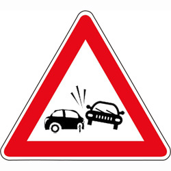 """Разыскиваются очевидцы ДТП, которое произошло на 23 км М-9 """"Балтия"""", а так же водитель и автомобиль """"Опель Астра"""" с государственным регистрационным знаком AHI029."""
