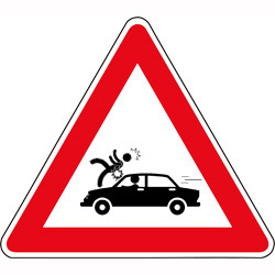 Разыскивается водитель автомобиля сбившего 14-летнюю девочку 19 ноября 2016 года на 16 км Ильинского шоссе и скрывшегося с места ДТП.