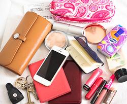 Утеряны сумка, документы паспорт и водительское удостоверение, денежные средства, кредитные карты и телефон в Красногорске.