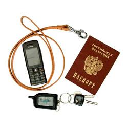 В мкр Чернево-1 города Красногорска утерян рюкзак с вещами: паспорт, водительское удостоверение и другие вещи!