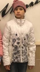 Разыскивается девочка Черемисина Эльвира (12 лет), о которой с 12 февраля 2018 года информации нет.